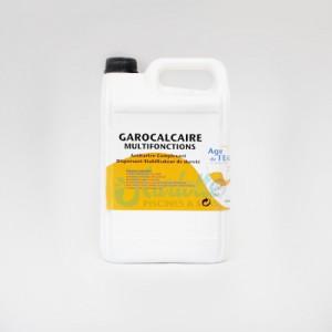 garocalcaire anticalcaire multifonctions