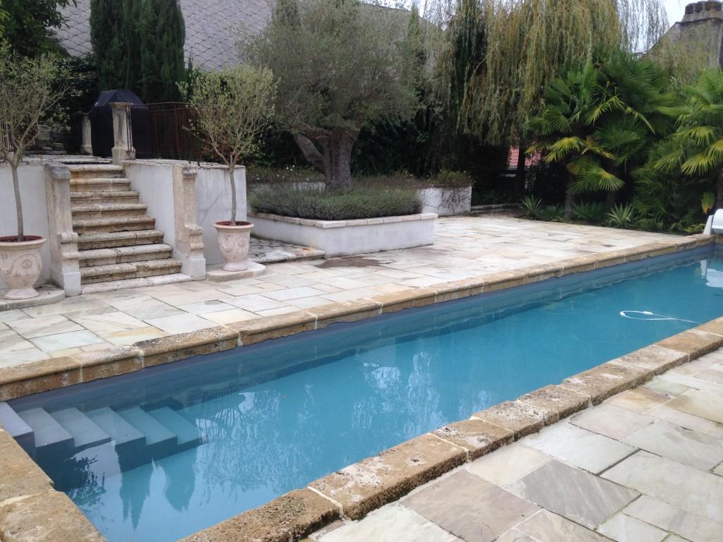 couloir de nage 15 m x 3m pisciniste palois construction de piscine pau pisciniste. Black Bedroom Furniture Sets. Home Design Ideas